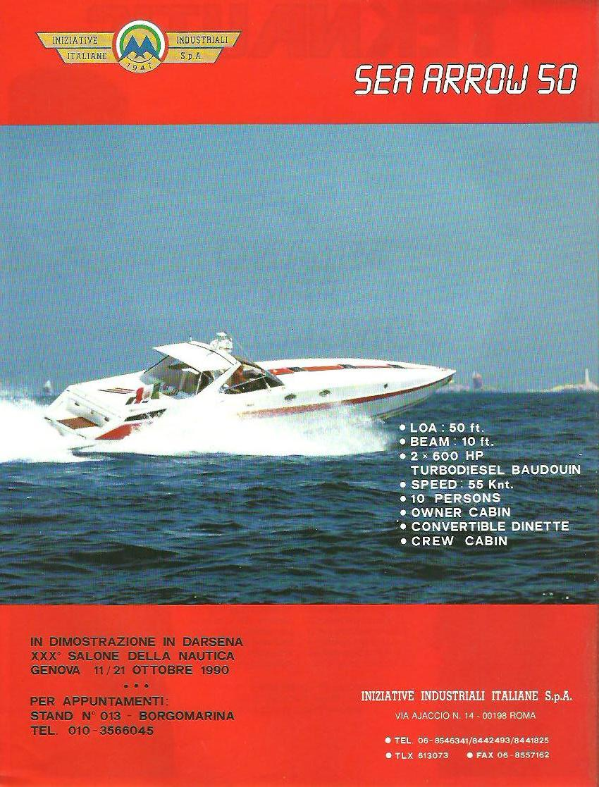 1990 10 ADV INIZIATIVE SEA ARROW 50 UomoMare144.jpg