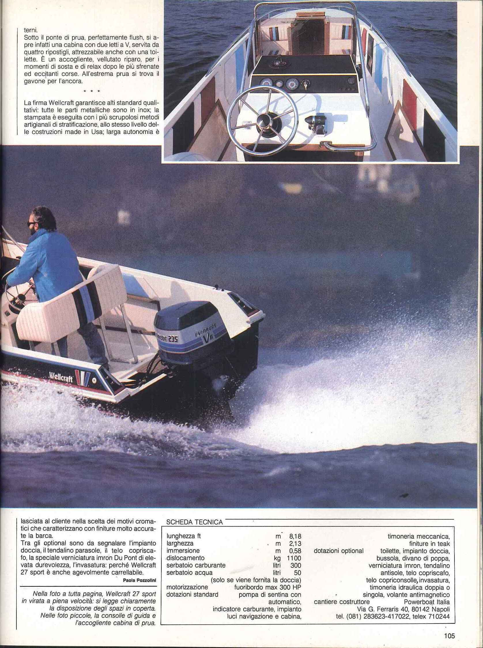 1985 03 PRESS WELLCRAFT 27 SPORT UOMO MARE N°85(4).jpg