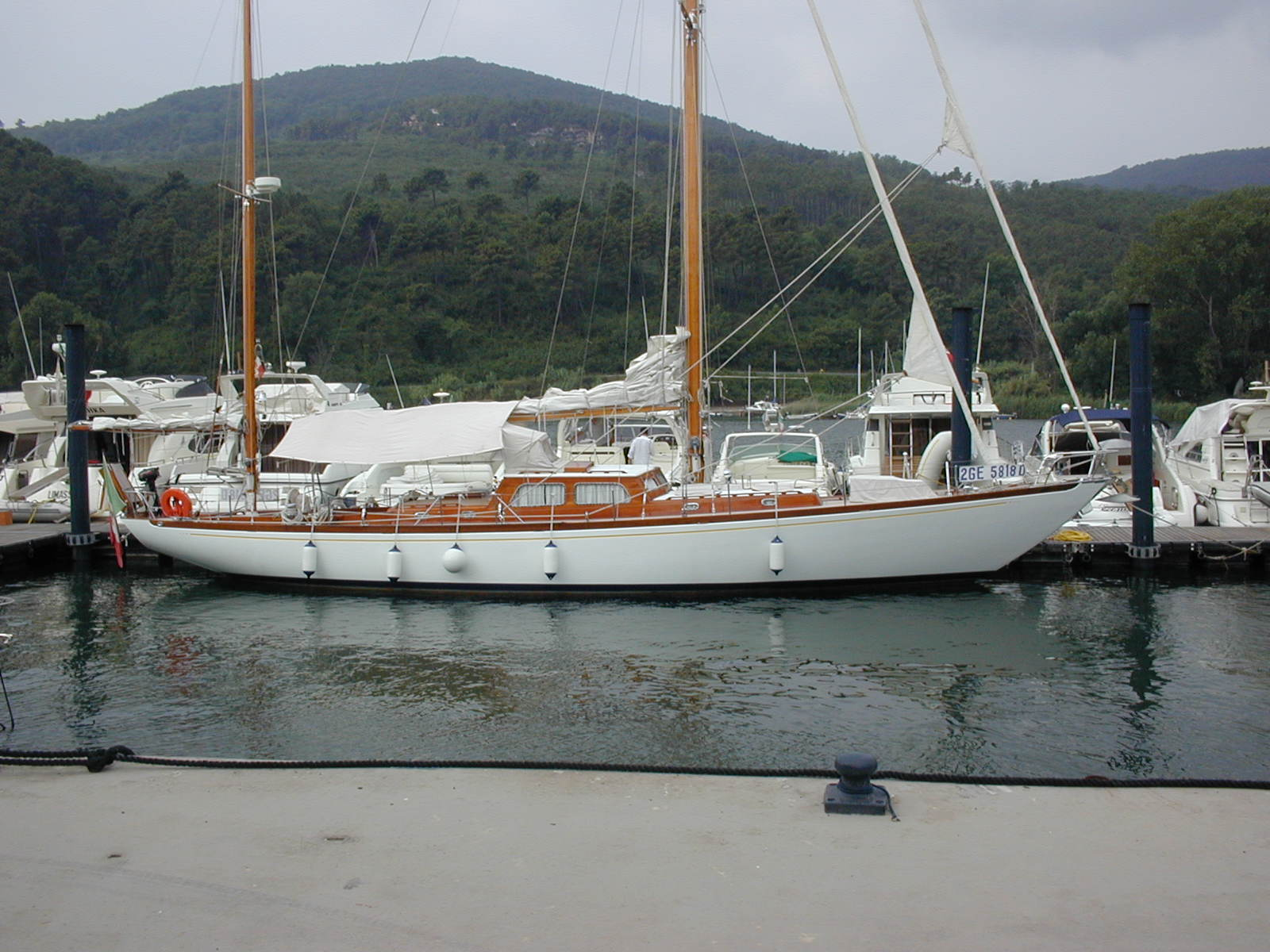 1961 DRAGONERA (SANGERMANI).JPG