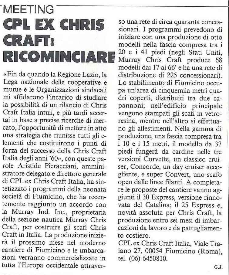 1986 09 PRESS CHRIS CRAFT ITALIA Uomo Mare n° 101 (30).jpg
