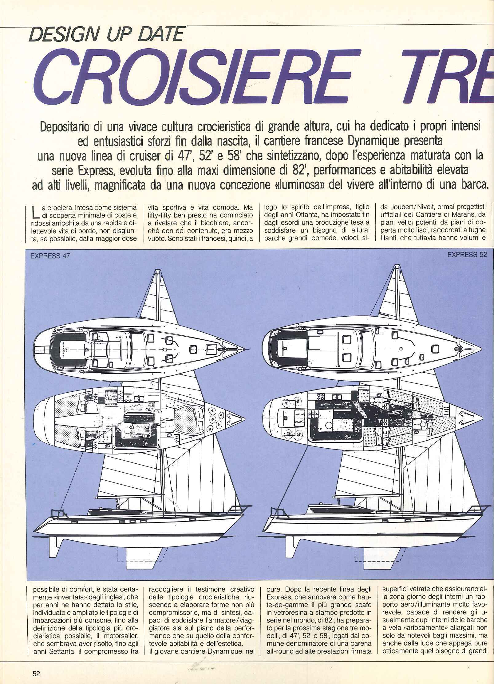 1986 09 PRESS CROSIERE TRES DYNAMIQUE Uomo Mare n° 101 (14).jpg