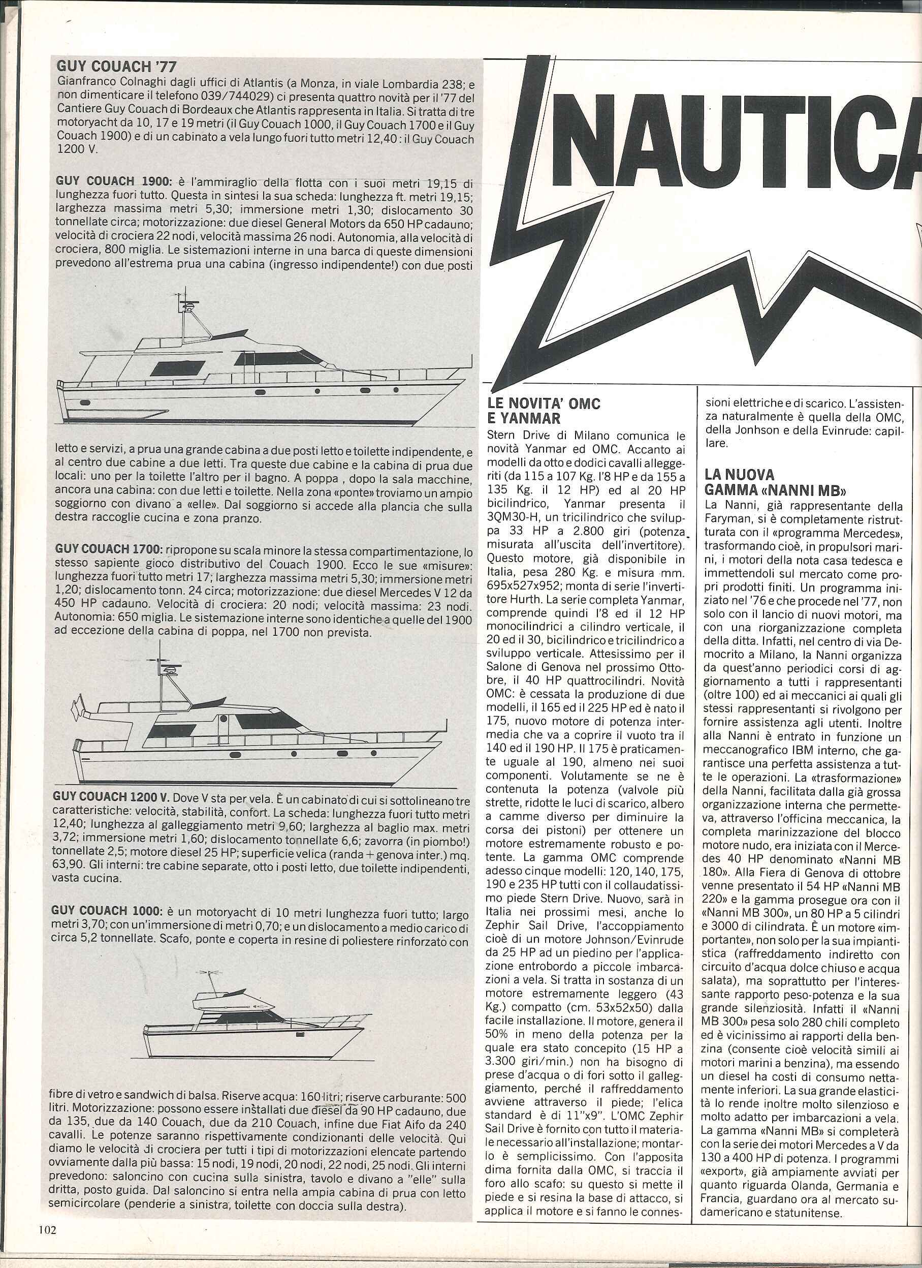 1977 02 PRESS COUACH UOMO MARE N°19 .jpg